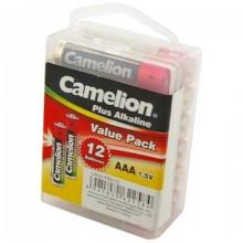 Camelion Plus Alkaline LR03 (LR03-PBH12)