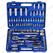 Набор инструментов 94 пр. Werker (UN-1094П-6)