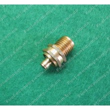 Клапан игольчатый 2108 ДААЗ