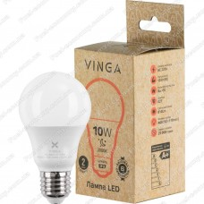 LED лампа Vinga VL-A60E27-104L